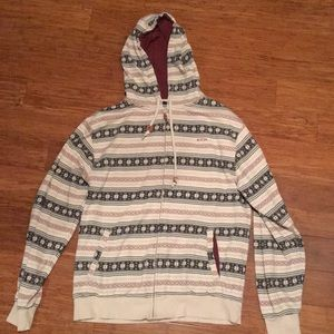 Other - KATIN PAC SUN STYLE ZIP UP JACKET